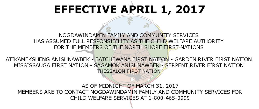 Partners - Sagamok Anishnawbek First Nation